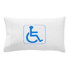 Disabled Pillow Case