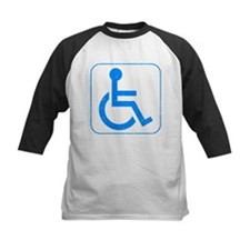 Disabled Tee
