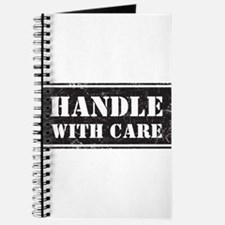 Handle With Care Journal