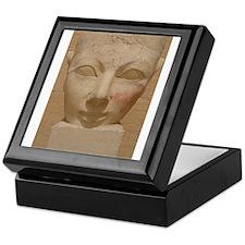 Queen Hatshepsut Keepsake Box