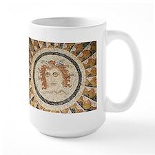 Medusa Mosaic Mug