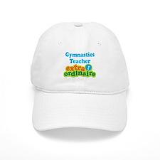 Gymnastics Teacher Extraordinaire Baseball Cap
