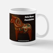 Dala Horse Foundation Mug