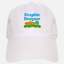 Graphic Designer Extraordinaire Hat