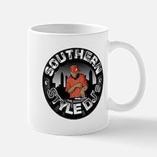 logo sothern style dj,s Mug