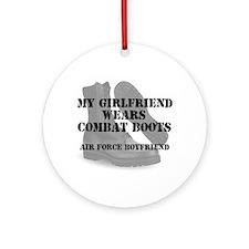 AF BF CB Ornament (Round)