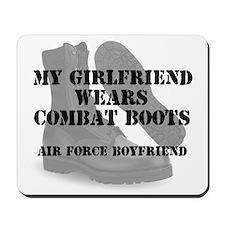 AF BF CB Mousepad