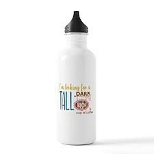 AF BF CB Large Thermos Bottle