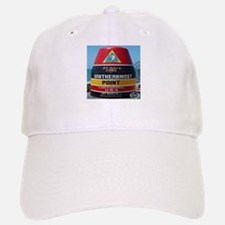 Key West Southern Most Point Monument Baseball Baseball Cap