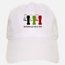 Sometimes you have to vent 3 colors.PNG Baseball Baseball Cap
