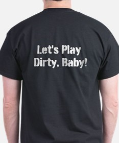 Lets Play Dirty 30's style