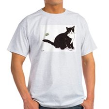 Tux Cat T-Shirt