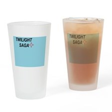 TWILIGHT SAGA Drinking Glass