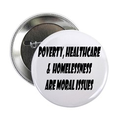 Moral Issues Button