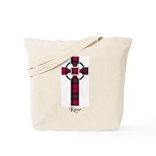 Cross - Kerr Tote Bag