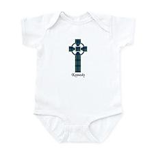 Cross - Kennedy Infant Bodysuit
