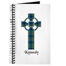 Cross - Kennedy Journal