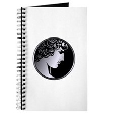 Antinous Medallion Journal
