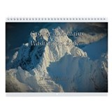 Cascade mountain Calendars