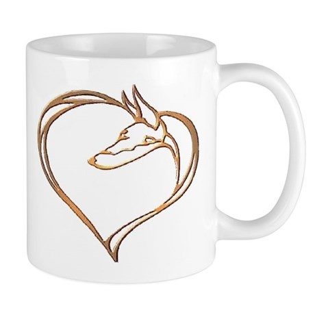 DOGGIES INC LOGO Mug