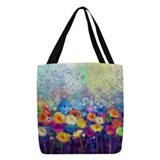 Styles and patterns Polyester Tote Bag