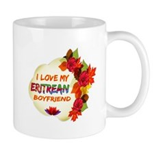 Eritrean Boyfriend designs Mug