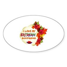 Eritrean Boyfriend designs Decal