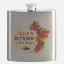 Eritrean Boyfriend designs Flask