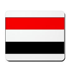 Yemen Mousepad