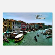 Canal Grande | Venice Postcards (Package of 8)