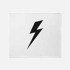 Bolt Throw Blanket