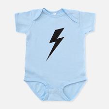 Bolt Infant Bodysuit