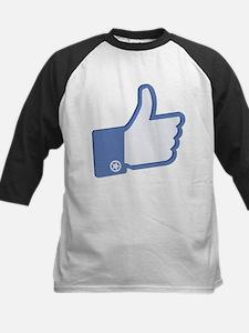 Thumbs Up Kids Baseball Jersey