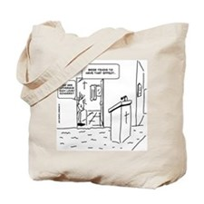 Cool Reformation Tote Bag