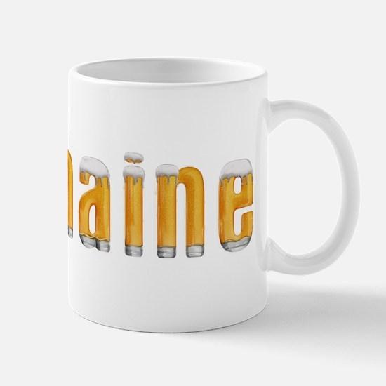 Jermaine Beer Mug