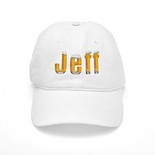 Jeff Beer Baseball Cap