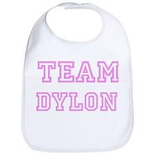 Pink Team: Dylon Bib