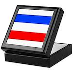 Yugoslavia Keepsake Box