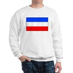 Yugoslavia Sweatshirt