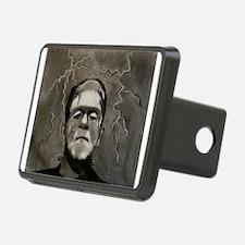 Frankenstein Hitch Cover