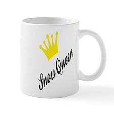 Snow Queen Mug