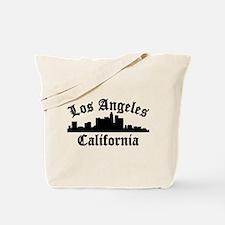 Los Angeles, CA Tote Bag