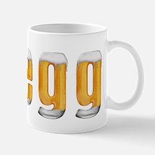 Gregg Beer Mug