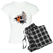 Hope Multiple Sclerosis Pajamas