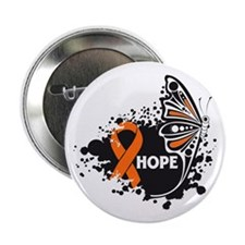 "Hope Multiple Sclerosis 2.25"" Button (10 pack)"