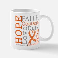 Multiple Sclerosis Faith Mug