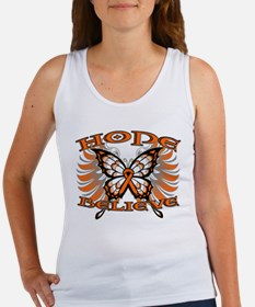 Hope Multiple Sclerosis Women's Tank Top