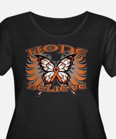 Hope Multiple Sclerosis T