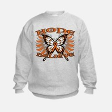 Hope Multiple Sclerosis Sweatshirt