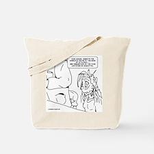 Cute Probation Tote Bag